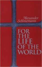 For the Life of the World cover
