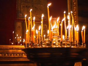 orthodox-candle