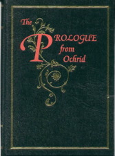 The Prologue from Ochrid