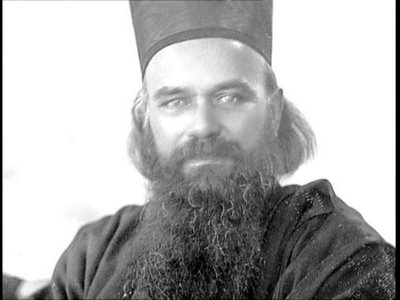 Saint Nikolai (Velimirovic) of Ohrid and Žiča lived from 1881-1956. He served as bishop of Ohrid and of Žiča in the Serbian Orthodox Church and was an influential theological writer and a highly gifted orator who came to be widely regarded as The New Chrysostom.